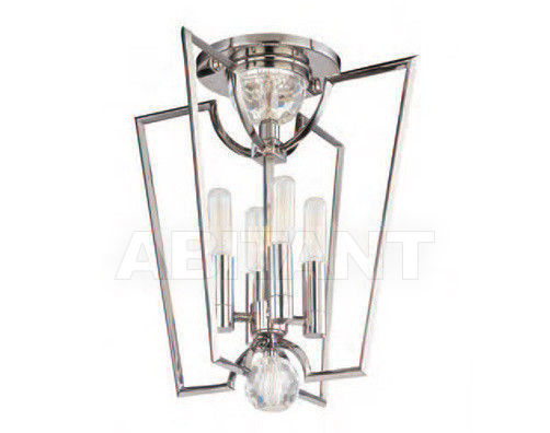 Купить Светильник Hudson Valley Lighting Standard 3004-PN