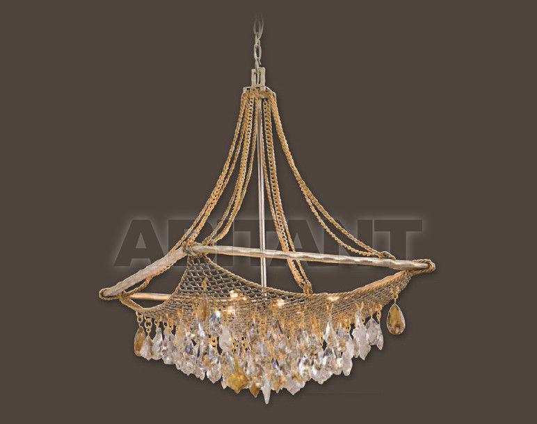 Купить Люстра Corbett Lighting Barcelona 125-48