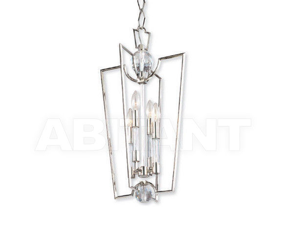 Купить Светильник Hudson Valley Lighting Standard 3013-PN