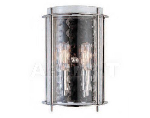 Купить Светильник настенный Hudson Valley Lighting Standard 7602-PN