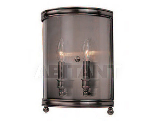 Купить Светильник настенный Hudson Valley Lighting Standard 7802-HN