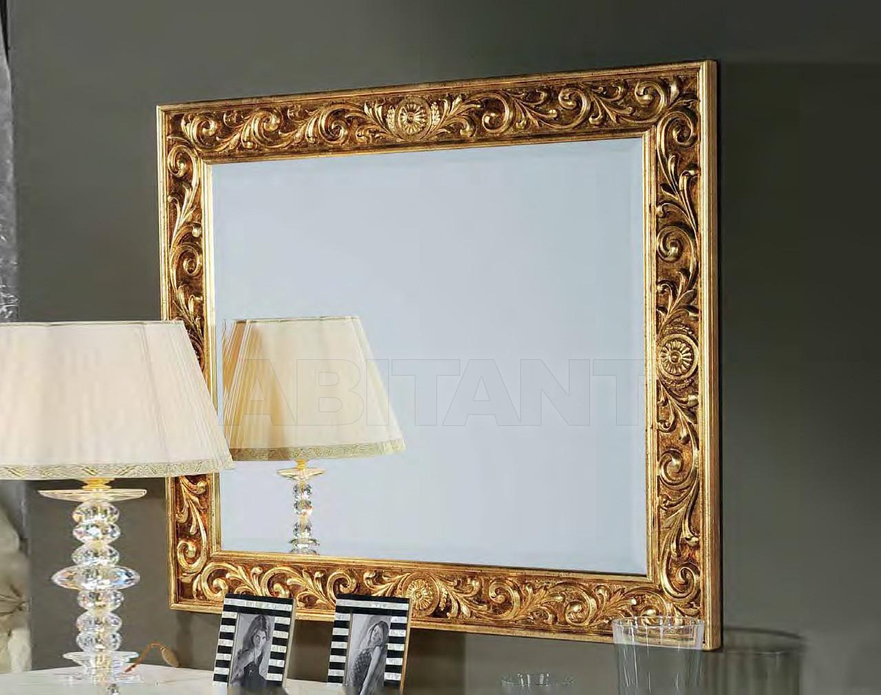 Купить Зеркало настенное Metamorfosi Specchiere R502/O