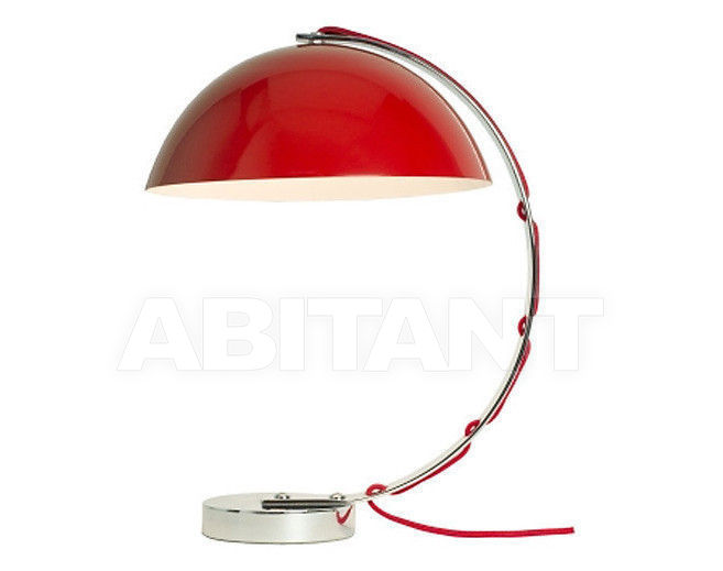 Купить Лампа настольная Original BTC Metals Collection FT462 R