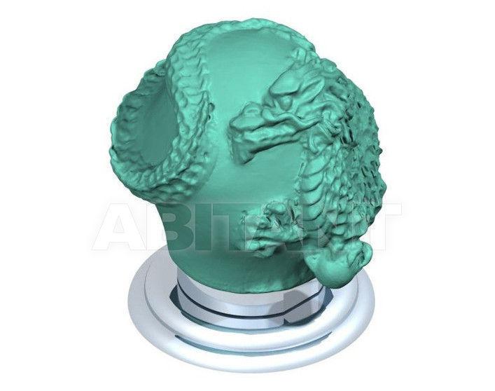 Купить Вентиль THG Bathroom U5H.50/4/VG Jade Dragon