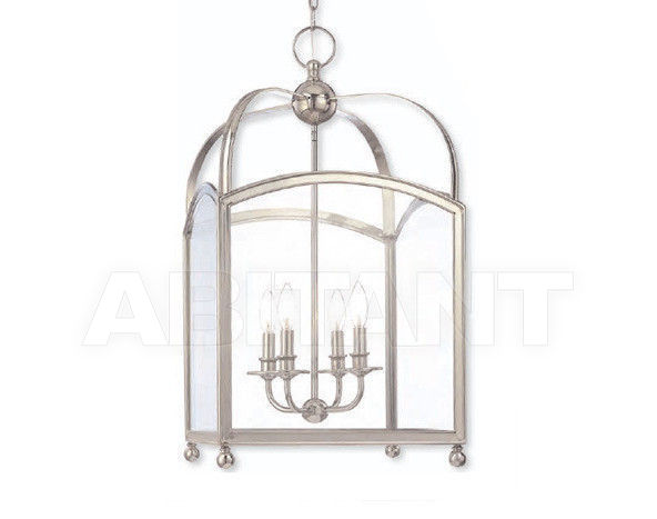 Купить Светильник Hudson Valley Lighting Standard 8416-PN