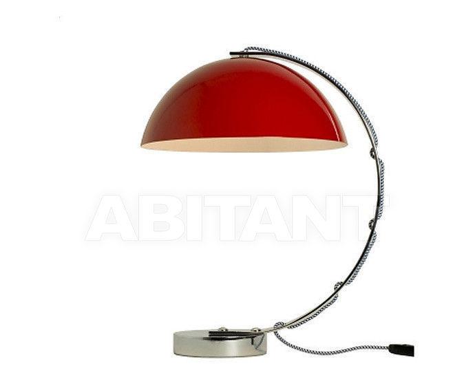 Купить Лампа настольная Original BTC Metals Collection FT462 J