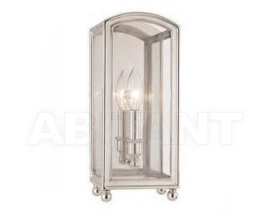 Купить Светильник настенный Hudson Valley Lighting Standard 8401-PN