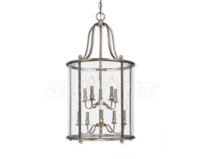 Купить Светильник Hudson Valley Lighting Standard 1320-DB