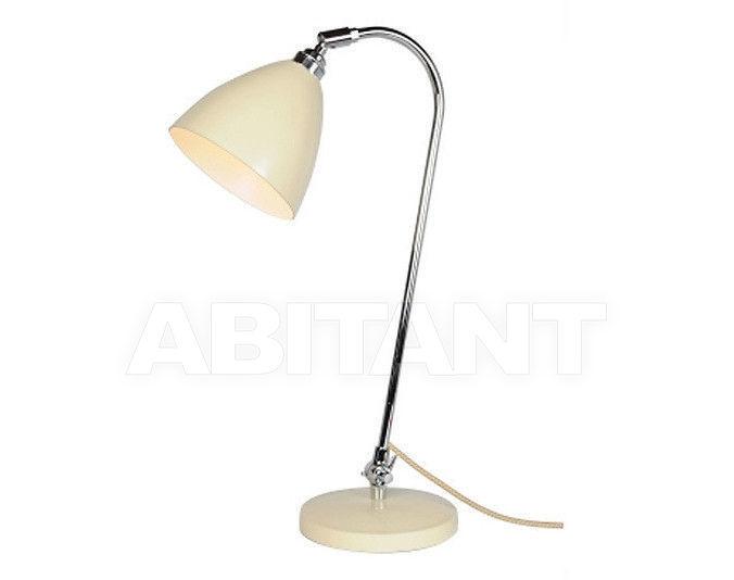 Купить Лампа настольная Original BTC Metals Collection FT427 C