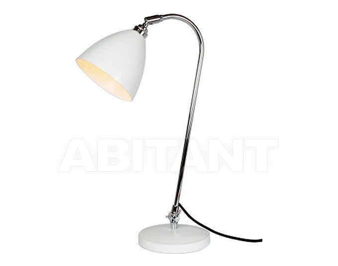 Купить Лампа настольная Original BTC Metals Collection FT427 W