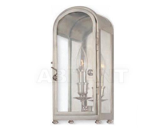 Купить Светильник настенный Hudson Valley Lighting Standard 6471-PN