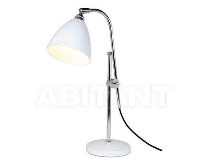 Купить Лампа настольная Original BTC Metals Collection FT378 W