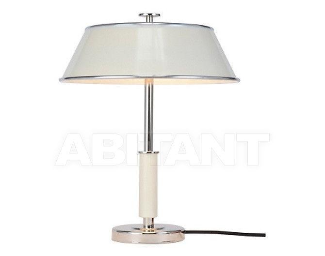 Купить Лампа настольная Original BTC Metals Collection FT407 C