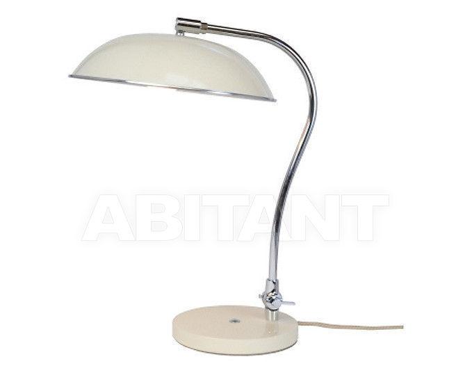 Купить Лампа настольная Original BTC Metals Collection FT417 C