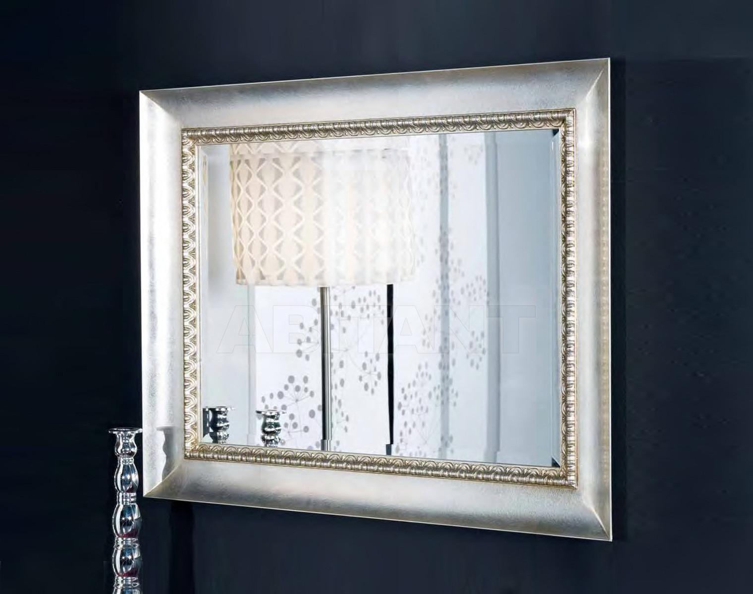 Купить Зеркало настенное Metamorfosi Specchiere 693/A