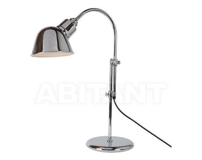 Купить Лампа настольная Original BTC Metals Collection FT082 CH