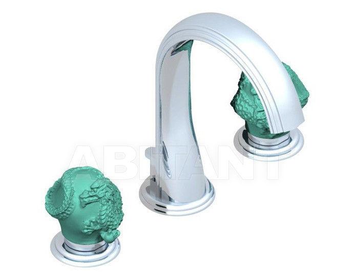 Купить Смеситель для раковины THG Bathroom U5H.151M Jade Dragon