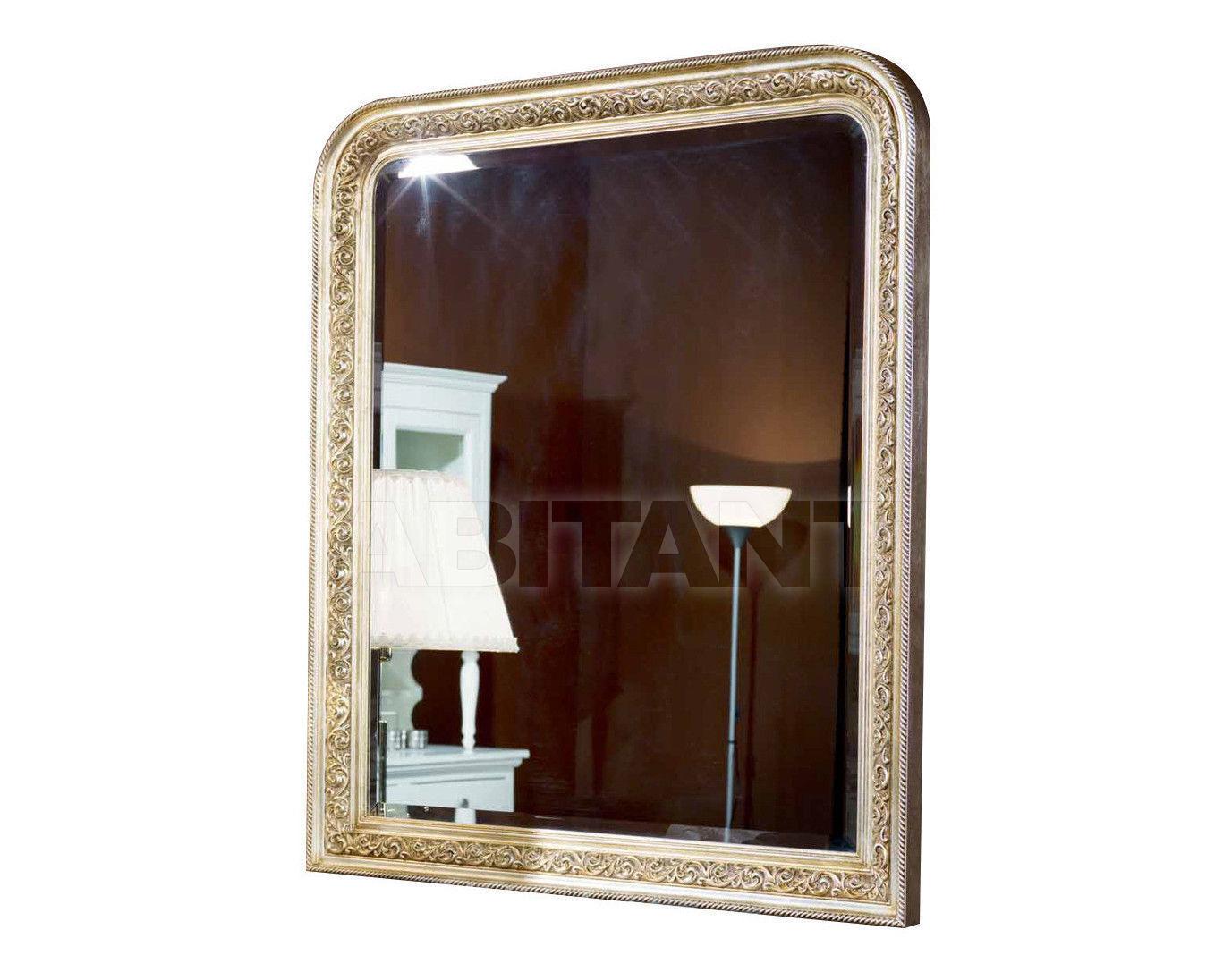Купить Зеркало настольное Metamorfosi Specchiere 496/O