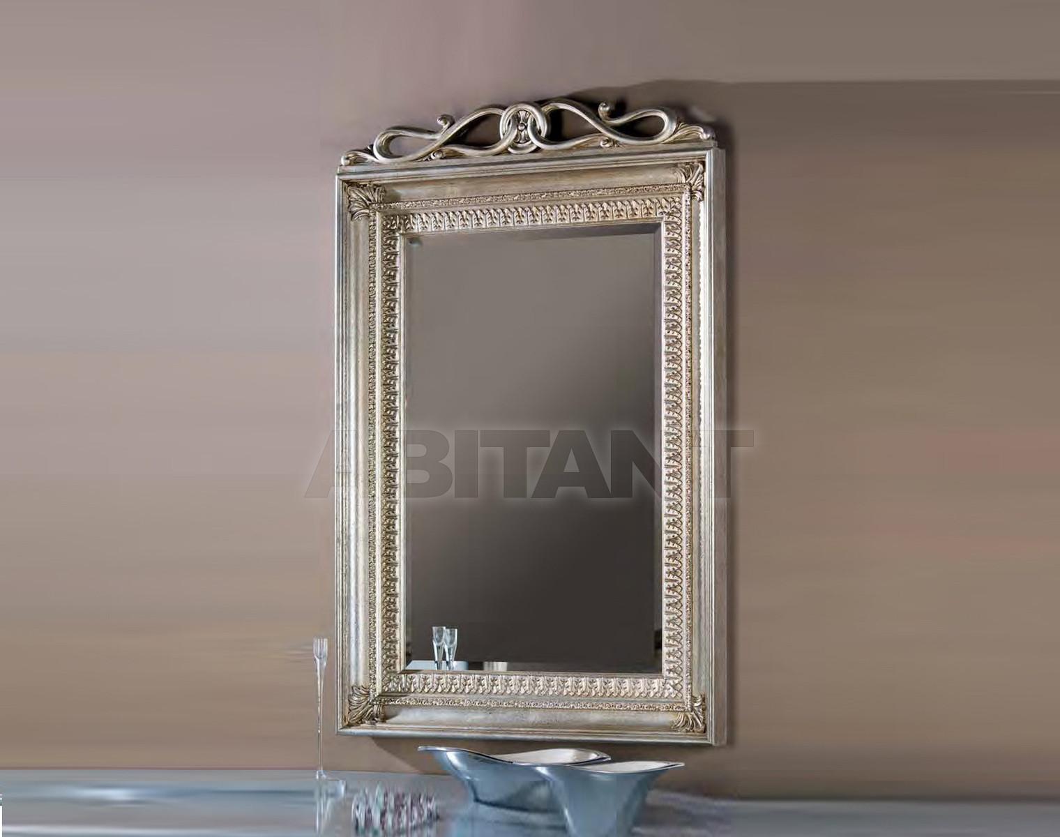 Купить Зеркало настенное Metamorfosi Specchiere 319/296F6/A