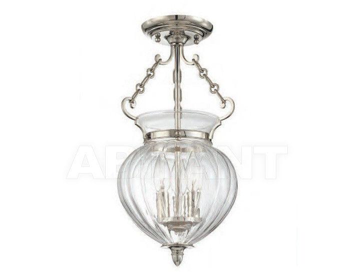 Купить Светильник Hudson Valley Lighting Standard 780-PN