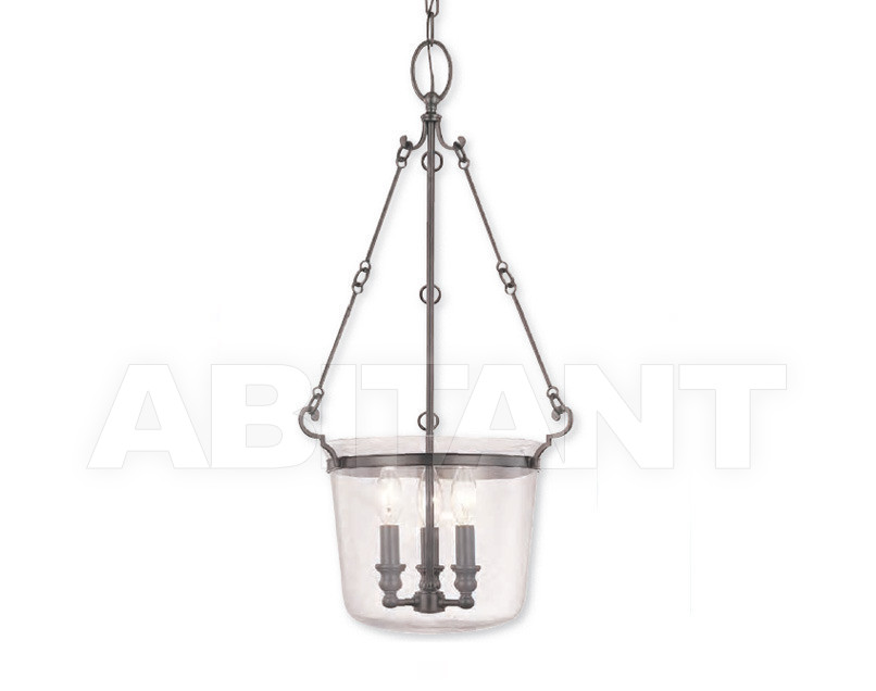 Купить Светильник Hudson Valley Lighting Standard 131-OB