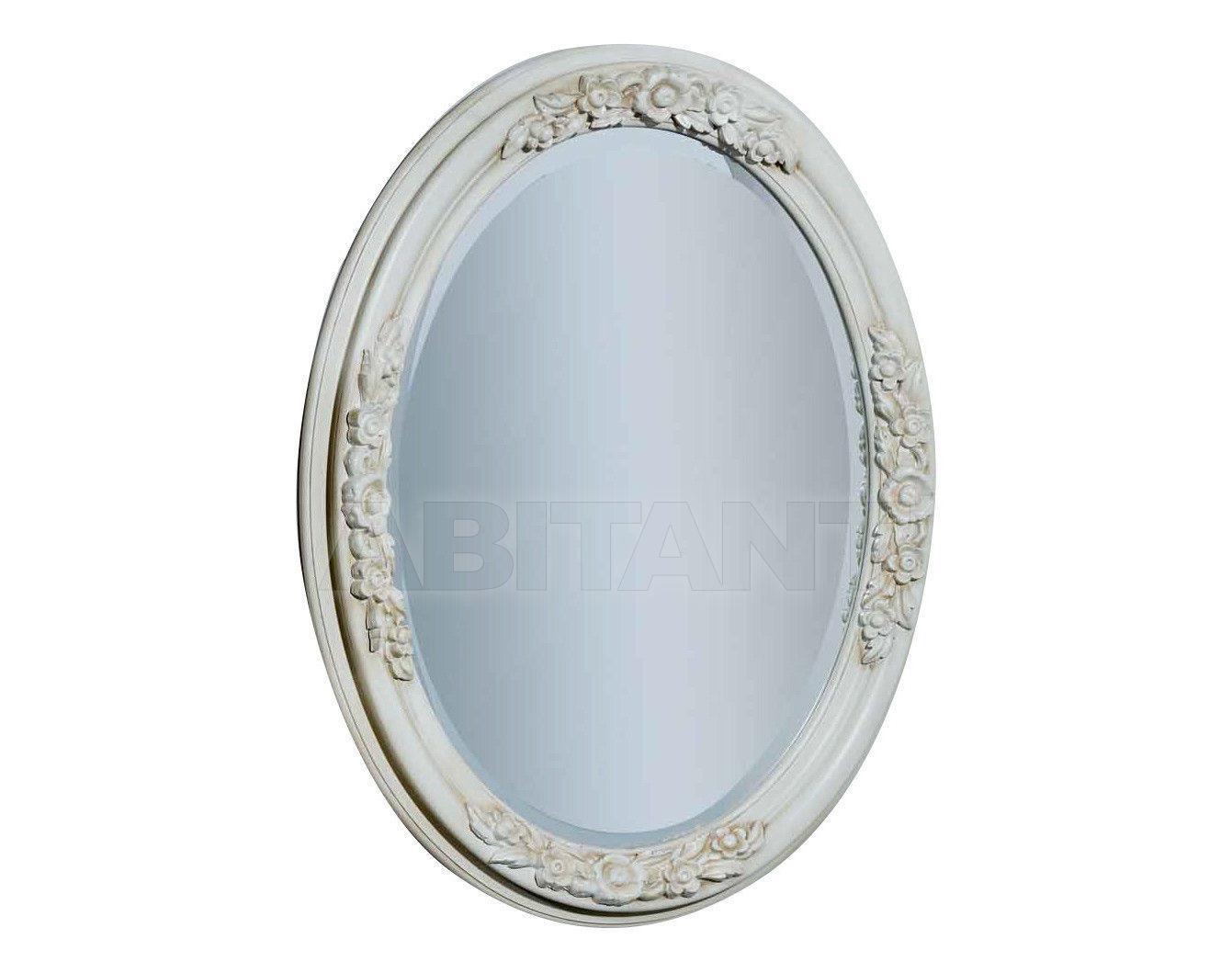 Купить Зеркало настенное Metamorfosi Specchiere 491/B