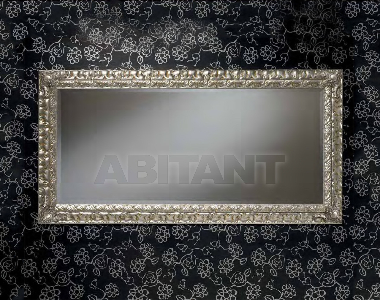 Купить Зеркало настенное Metamorfosi Specchiere 10500