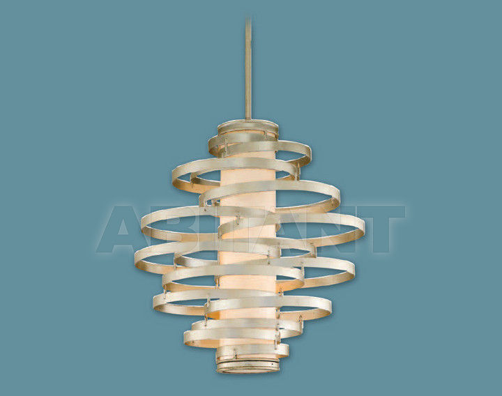 Купить Люстра Corbett Lighting Vertigo 128-44-F