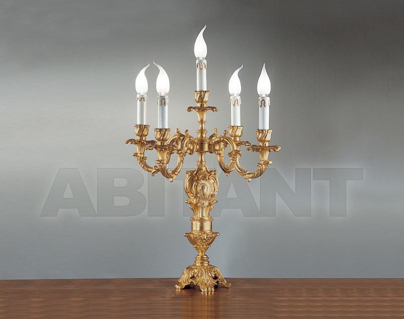 Купить Лампа настольная F.B.A.I. Candeliere C4000/5EL