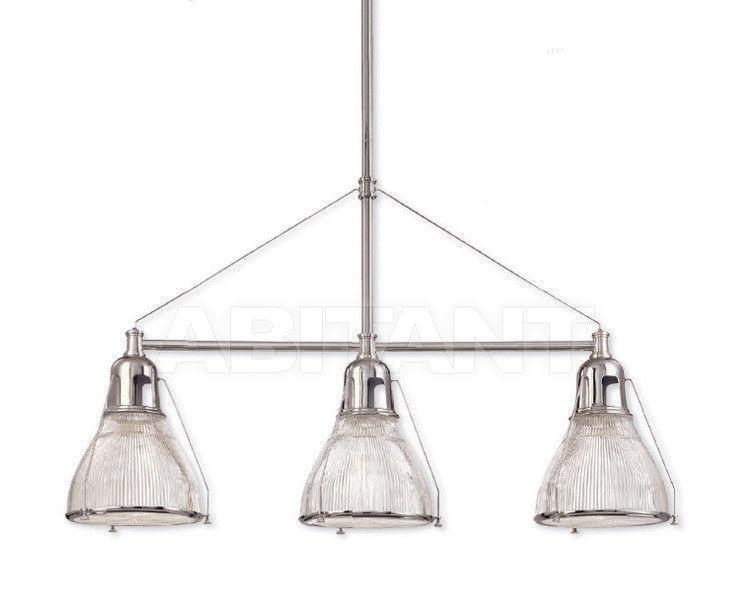 Купить Подвесной фонарь Hudson Valley Lighting Standard 7313-PN