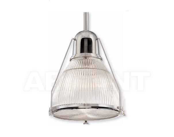 Купить Подвесной фонарь Hudson Valley Lighting Standard 7311-PN