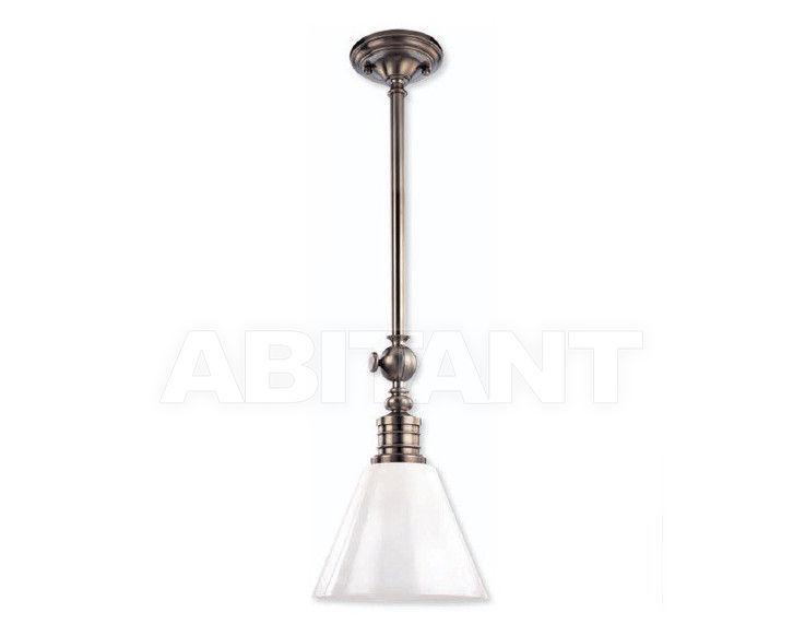 Купить Подвесной фонарь Hudson Valley Lighting Standard 9611-HN