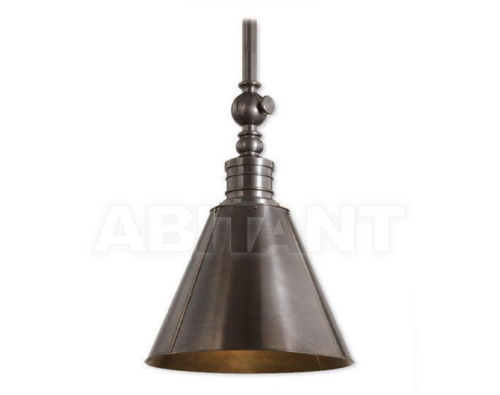 Купить Подвесной фонарь Hudson Valley Lighting Standard 9919-DB