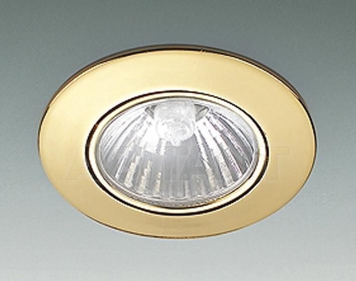 Купить Встраиваемый светильник Egoluce Recessed Lamps 6248.21