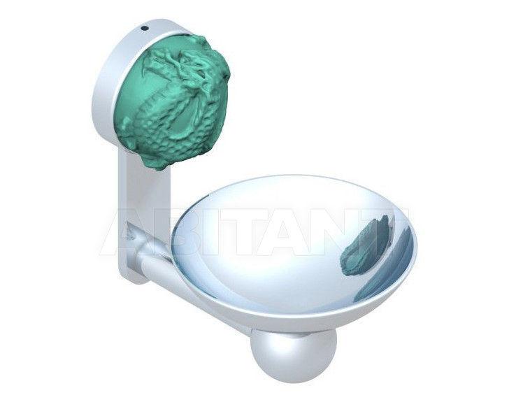 Купить Мыльница THG Bathroom U5H.546 Jade Dragon