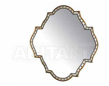 Купить Зеркало настенное REGALE Isacco Agostoni Contemporary 1265 MIRROR