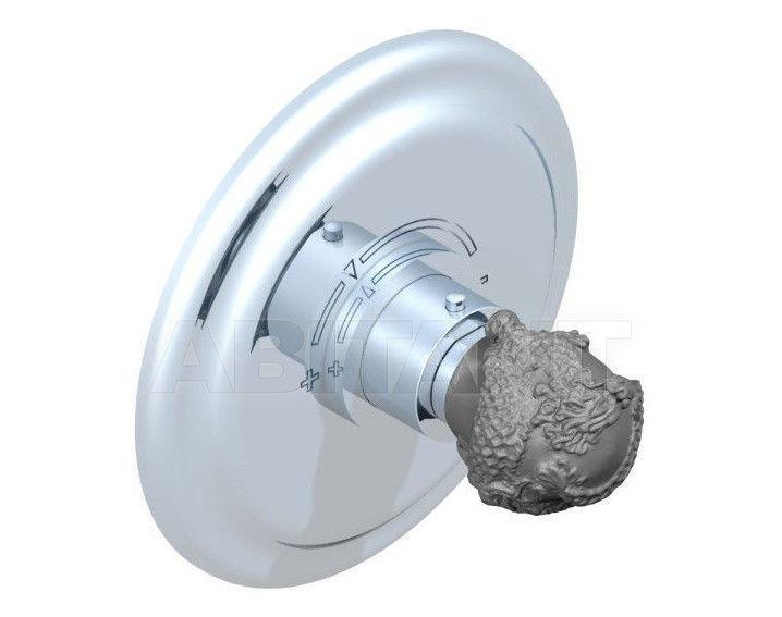Купить Смеситель термостатический THG Bathroom U5G.5100BR Moon Dragon
