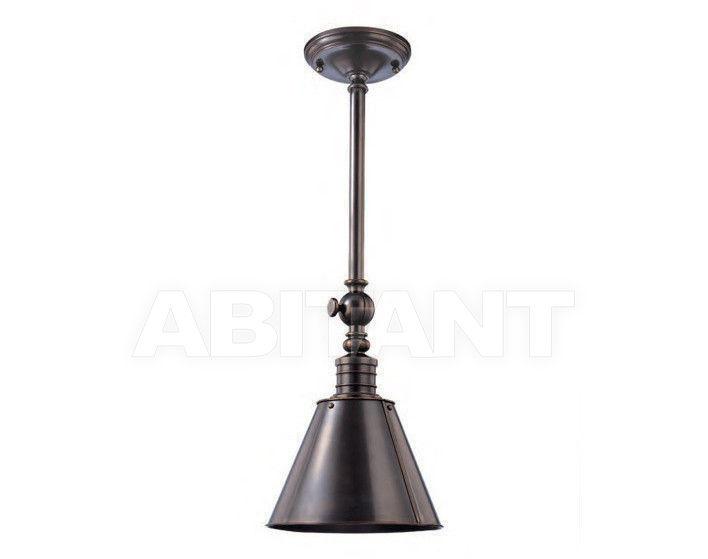 Купить Подвесной фонарь Hudson Valley Lighting Standard 9911-DB