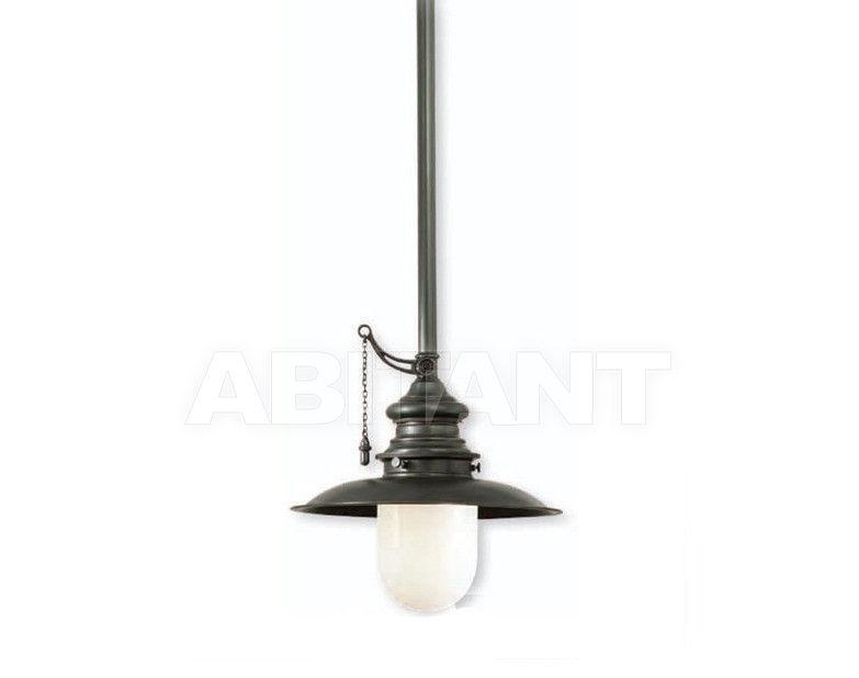 Купить Подвесной фонарь Hudson Valley Lighting Standard 8810-OB