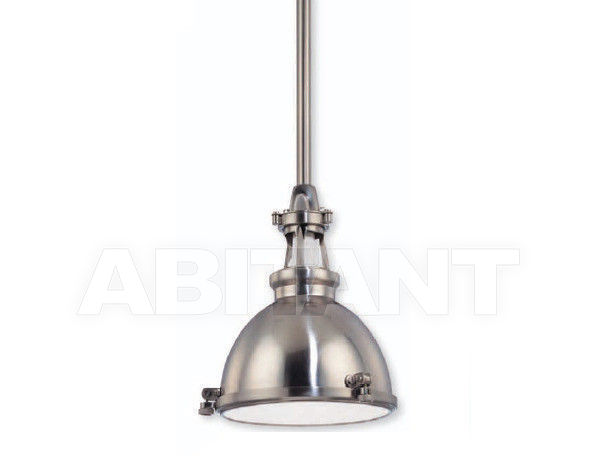 Купить Подвесной фонарь Hudson Valley Lighting Standard 4610-SN