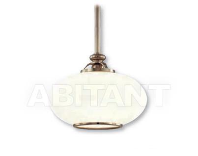 Купить Подвесной фонарь Hudson Valley Lighting Standard 9812-PN