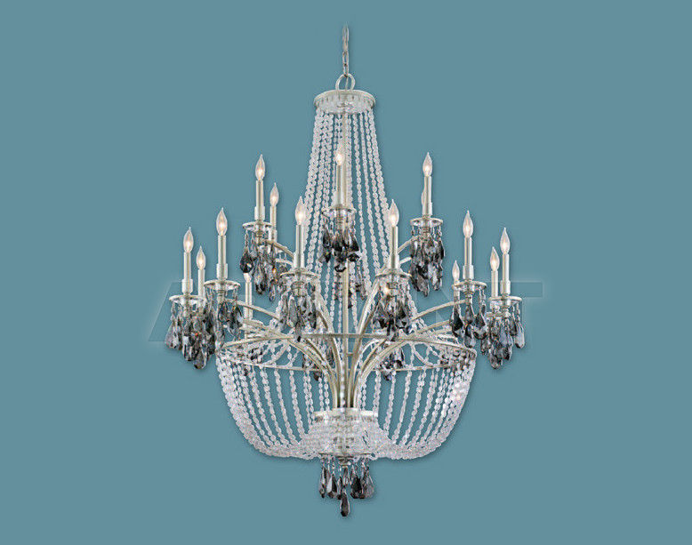 Купить Люстра Corbett Lighting La Scala 133-018