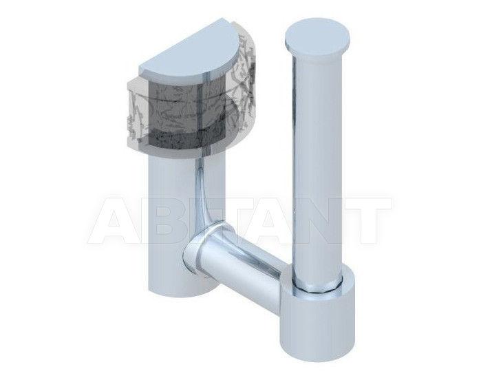 Купить Держатель для туалетной бумаги THG Bathroom U5C.542 Paradise