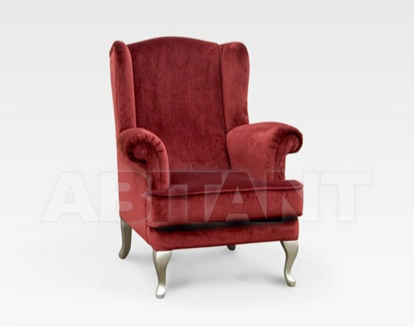 Купить Кресло AR.T.EX  Poltrone ROSELLA