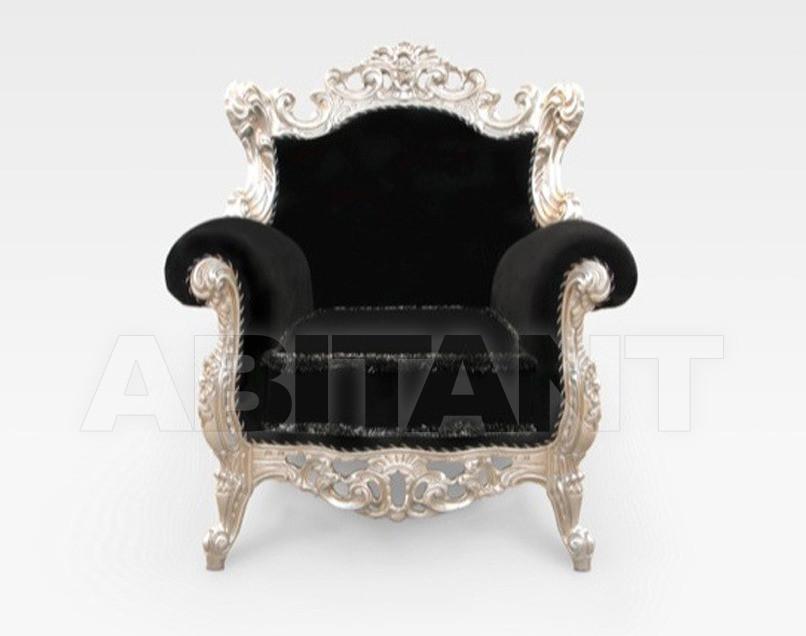 Купить Кресло AR.T.EX  Poltrone QUEEN