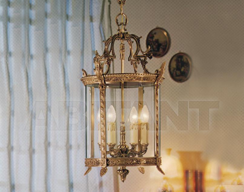 Купить Светильник F.B.A.I. Candeliere 3002/4