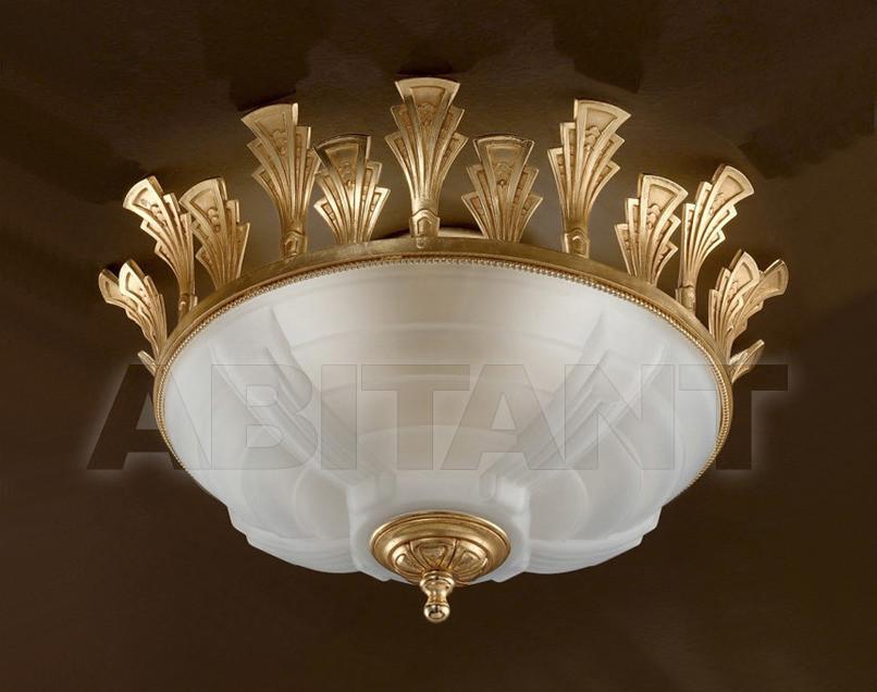 Купить Светильник F.B.A.I. Candeliere 3117/PL40
