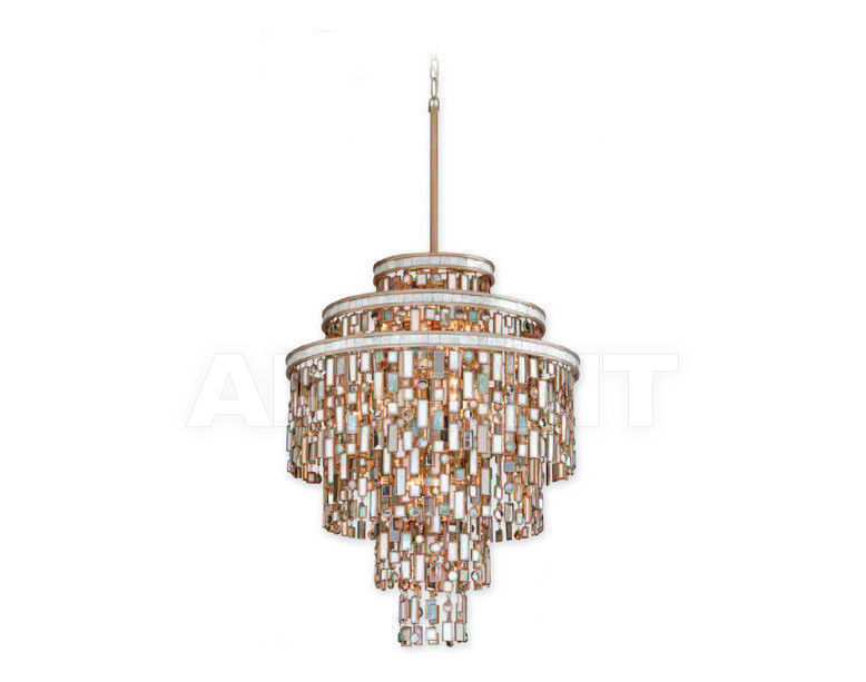 Купить Люстра Corbett Lighting Dolcetti 142-413