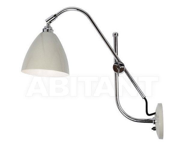 Купить Светильник настенный Original BTC Metals Collection FW341 GR