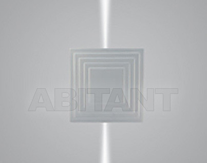 Купить Фасадный светильник Boluce Illuminazione 2013 6046.10X
